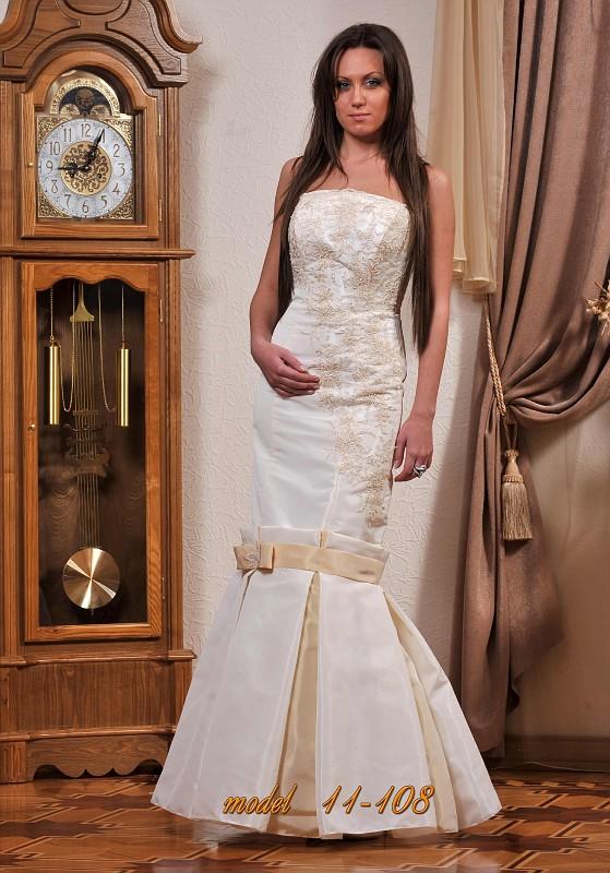 Свадебные Платья Стиль Русалочка